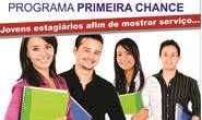 Oportunidade: Araxá ganha o programa Primeira Chance