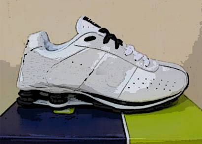 Polícia Rodoviária apreende 1,8 mil pares de tênis falsificados