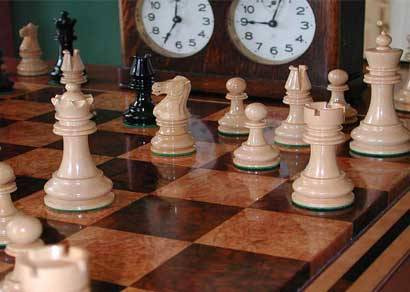 Colégio São Domingos é campeão da modalidade de xadrez no Jerp