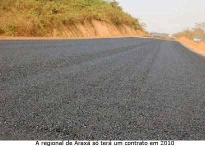Rodovias de Minas terão recuperação e manutenção permanentes