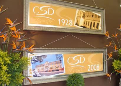 Colégio São Domingos comemora 80 anos