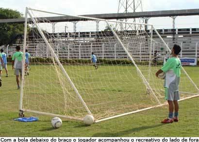 Rafael Ipuã é dúvida para pegar o Uberaba