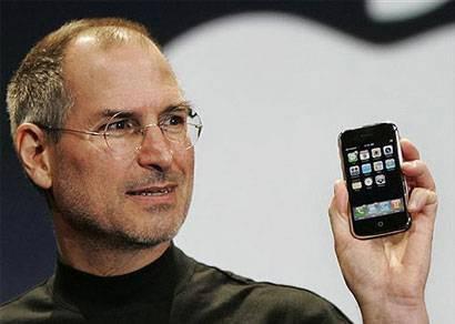 Apple vende 10 milhões de iPhones e vira 3ª em celulares