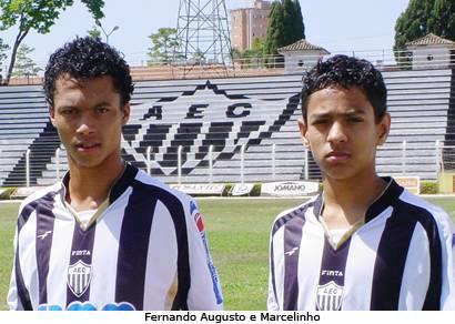 Corinthians faz testes com jogadores do Gansinho