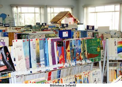 Biblioteca Municipal comemora a Semana Nacional do Livro