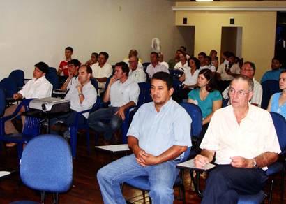 Acia destaca o Programa Empreender em Araxá