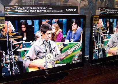 Tv digital 1 ano