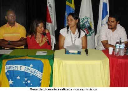 Araxá é exemplo para o Brasil na discussão da História e Cultura Afro-Brasileira