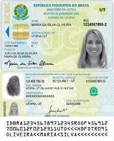 Polícia Civil apresenta novo sistema para a carteira de identidade