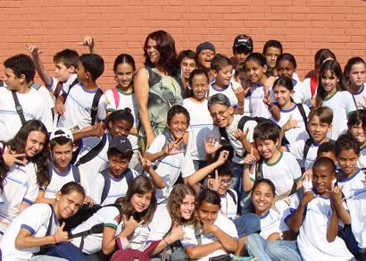 Polivalente representa Minas no Intercâmbio Brasil-Estados Unidos de Diretores Escolares