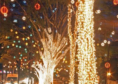 Araxá está entre as 24 cidades contempladas com o ???Natal de Luz???