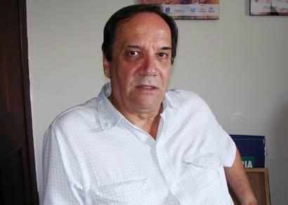 Tarcisio Cardoso é o mais novo integrante da Academia Araxaense de Letras