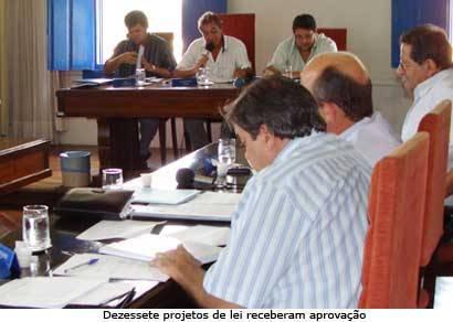 Câmara aprova Pólo da Universidade Aberta do Brasil em Araxá
