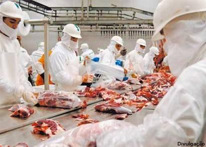 Municípios mineiros já podem fornecer carne bovina à União Européia