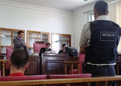 Bruno Cruvinel é condenado a 35 anos de prisão
