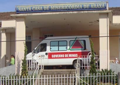 Santa Casa perde ortopedia e pode ficar sem pediatria e clínica médica