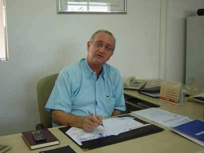 Araxaense é eleito presidente do Fórum Nacional dos Conselhos de Consumidores de Energia Elétrica