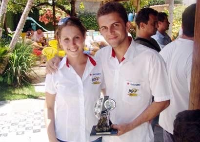 Piloto araxaense é campeão do Circuito do Cerrado de Enduro