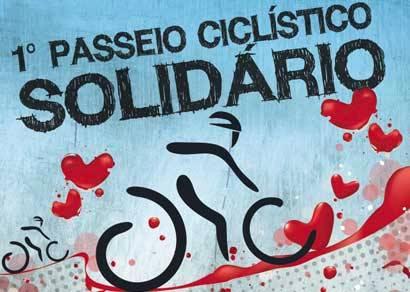 Fundação Rio Branco promove passeio ciclístico