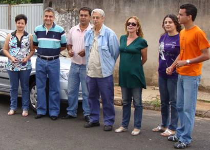Vigilância Sanitária de Araxá adquire veículo e equipamentos de apoio