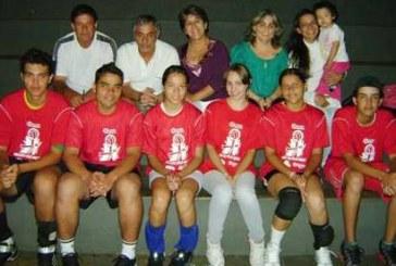 Atletas do vôlei de Araxá vão participar de peneiradas em São Paulo