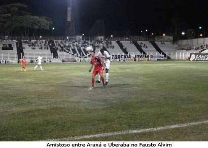Câmara aprova cessão de uso do Fausto Alvim ao Araxá Esporte por 20 anos