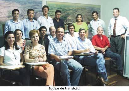 Equipe de transição do próximo governo encerra trabalhos
