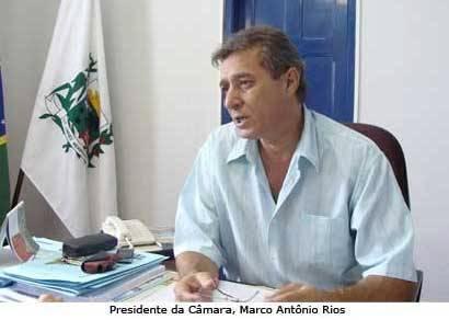 Araxá pode ter 15 vereadores novamente