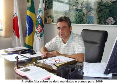 Dez perguntas para Antônio Leonardo
