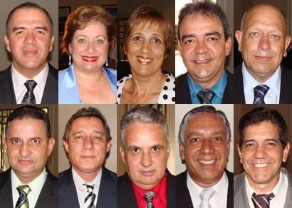 Vereadores são empossados e Roberto é o novo presidente da Câmara