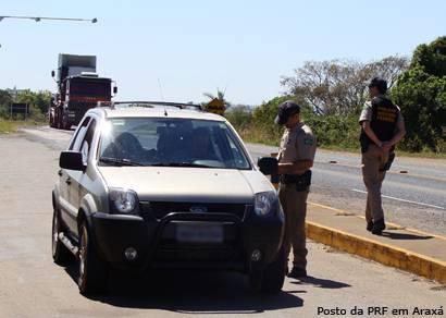 Operações registram 17 acidentes e uma morte nas rodovias da região