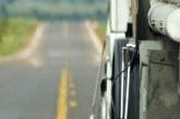 PRF restringirá trânsito de veículos pesados em estradas no feriado