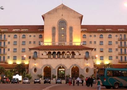 Ouro Minas Grande Hotel divulga pacote de Carnaval