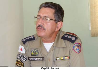 37º BPM registra queda na criminalidade em Araxá