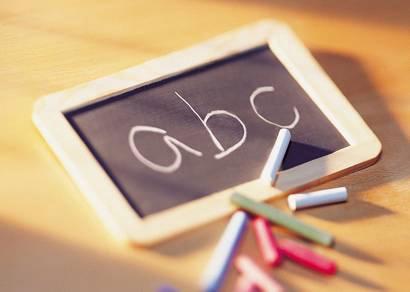 Escolas estaduais implantam novas regras ortográficas