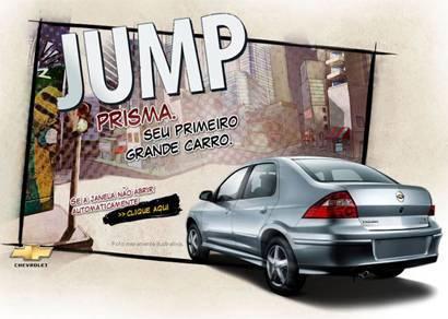 Chevrolet faz balanço positivo da primeira campanha 100% digital feita no Brasil