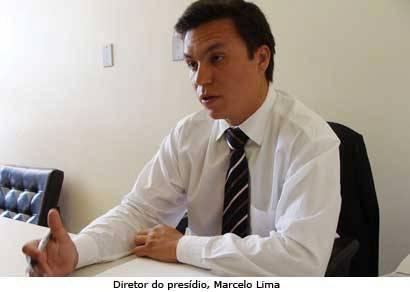Presídio de Araxá entre as menores médias de reincidência no Estado