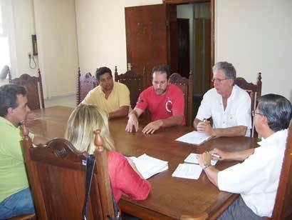 Prefeitura mantém contrato com a Cooperax