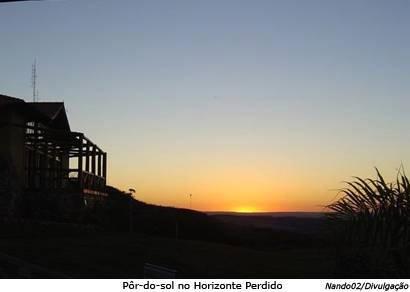 Araxá entre os 15 destinos turísticos indutores de Minas Gerais