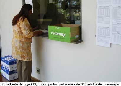 Pedidos de indenização contra mineradoras somam R$ 200 mi