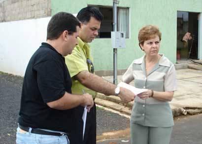 Secretaria de Des. Econômico inicia levantamento sobre os Distritos Industriais