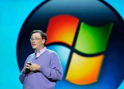 Microsoft anuncia demissão de 5 mil funcionários