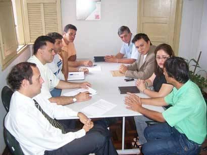 Secretaria de Desenvolvimento Rural define projetos sociais