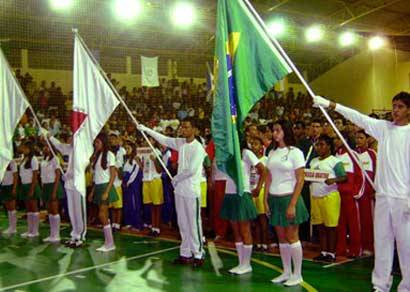 Araxá tem até 6 de fevereiro para se inscrever como cidade sede do Jimi 2009