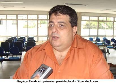 ONG Olhar de Araxá defende transparência nas ações públicas