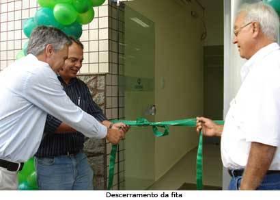 Sicoob Crediara inaugura nova agência