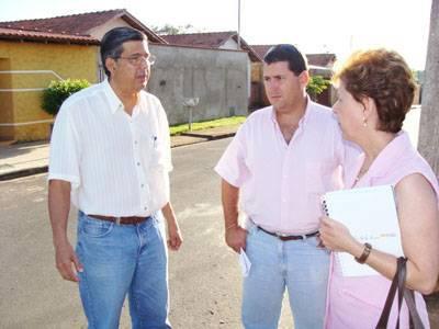 Jeová anuncia novo espaço para a instalação de empresas em Araxá