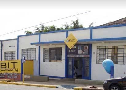 Escola de informática de Araxá realiza Mini Workshop com a participação de cinco cidades