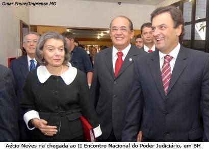 Estado assina convênios com o Conselho Nacional de Justiça
