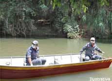 Homem morre afogado na Zona Rural de Araxá